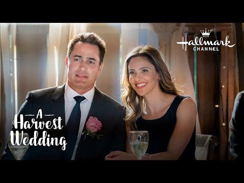 A Harvest Wedding - Starring Jill Wagner