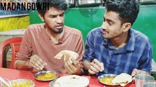 Graveyard & Food | Tamil | Madan Gowri | MG Vlog 14