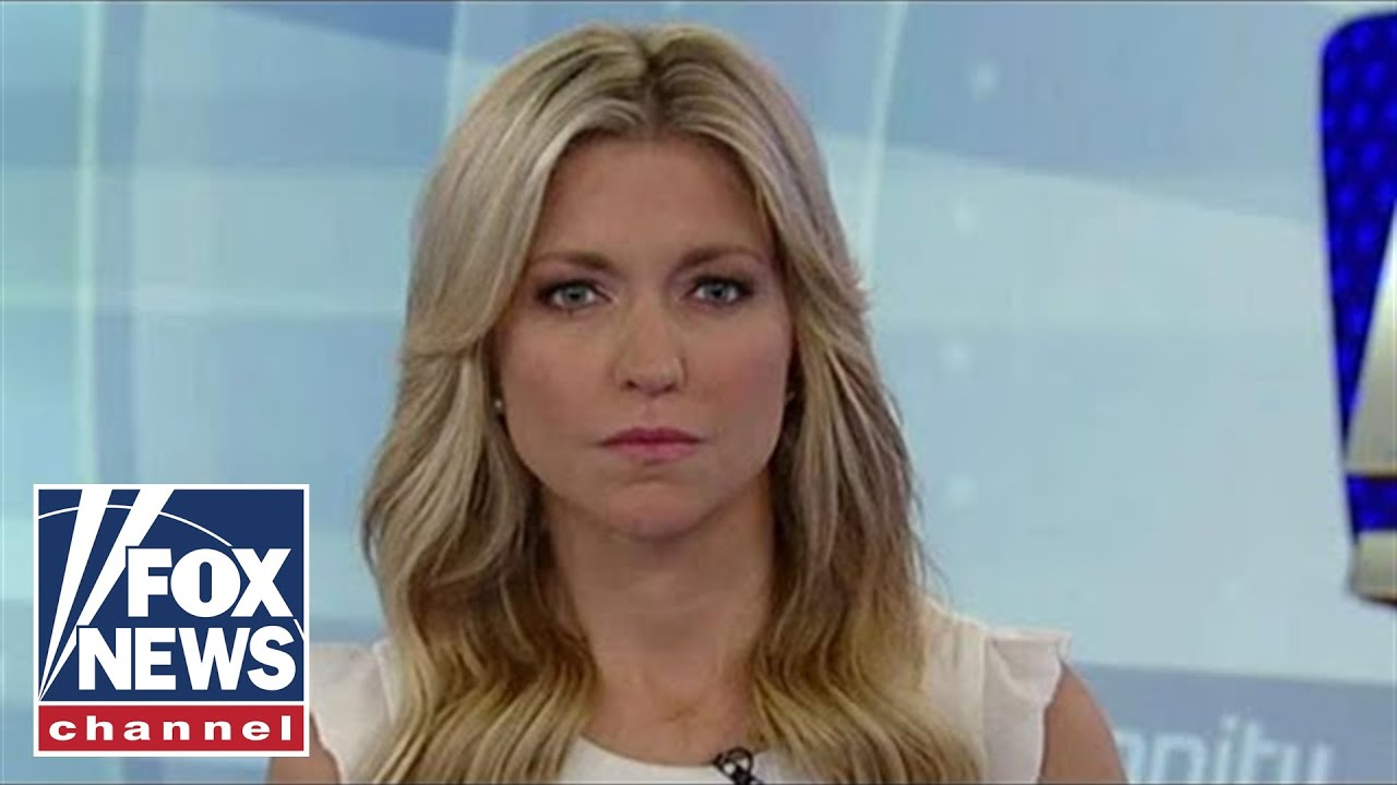 Ainsley Earhardt Previews Her Interview With President -5430