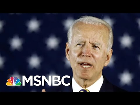 Conservative Columnist George Will Says He Will Vote For Biden In November | The Last Word | MSNBC