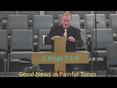 16 Oct 16 Worship Service Cooper Baptist Church Leesville, LA
