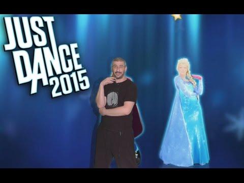 בואו נשחק - Just Dance 2015