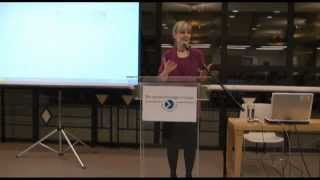 "Lecture of Nancy McWilliams: ""What is Mental Health?"" - DEREE"