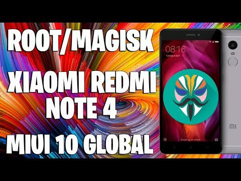 How to root redmi note 4 without pc in hindi.