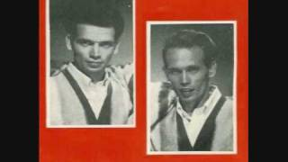 Dean and Marc (of The Newbeats) - Tell Him No (1959)