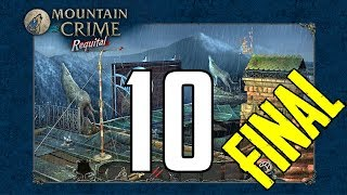 Let's Play - Gamer Request - Mountain Crime - Requital - Part 10