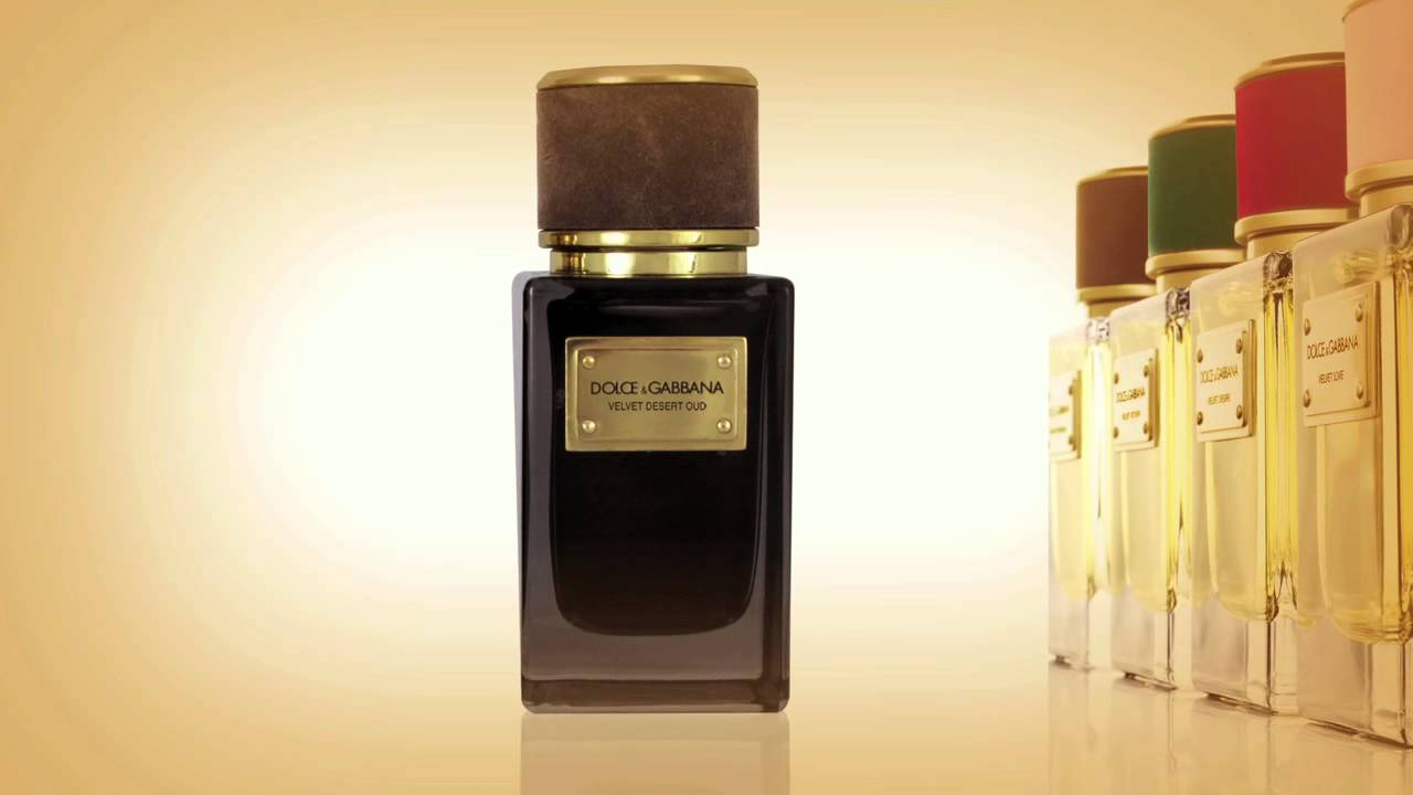 The Velvet Collection  Desert Oud and Tender Oud - YouTube 8c27685653d6