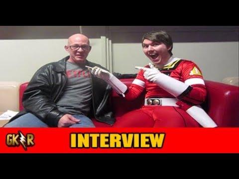 GKR Morphinominal Interviews - Derek Stephen Prince