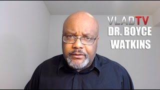 Dr. Boyce Watkins: Your Greatest Investment Is Your Mate