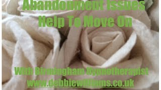 Abandonment Issues Help To Move On