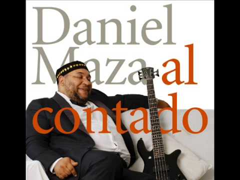 Daniel Maza /Candombe Bailador