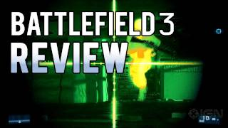 IGN Reviews - Battlefield 3 (PC) Game Review