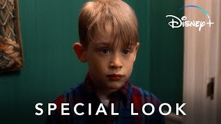 Home Alone Special Look | Disney+