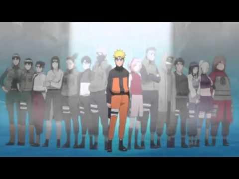 Naruto~AMV~I Bet My Life!