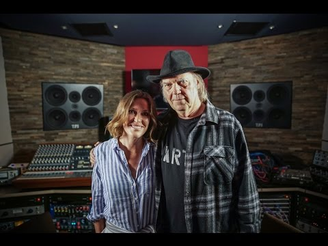 Cerys Matthews meets Neil Young