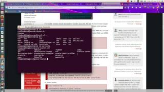 Java 8 auf Ubuntu14 installieren - ganz einfach