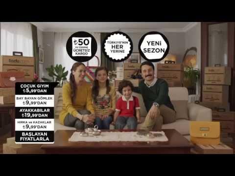 Tozlu.com - Aile Boyu Yeni Sezon Ürünler, Toptan Fiyatına!