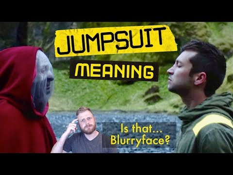 The meaning of 'Jumpsuit' by twenty one pilots   Music Video Analysis