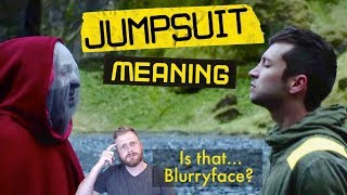 The meaning of 'Jumpsuit' by twenty one pilots | Music Video Analysis