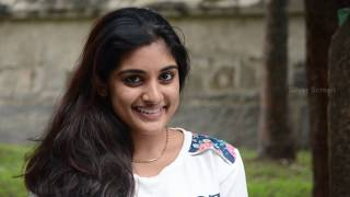 Niveda Thomas Unseen Video Goes Viral On Internet - Silver Screen
