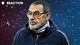 Will Sarri Regret Attacking His Chelsea Players?
