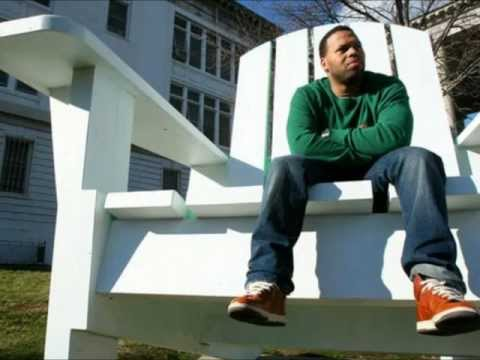 Eric Roberson Music Can Take You Higher