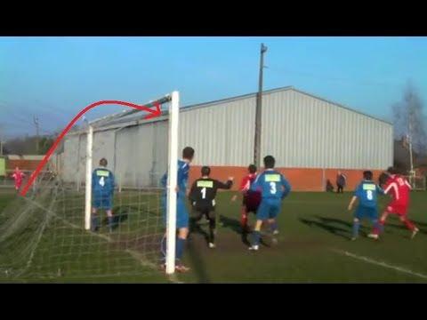 Quand tu joues en District (Football Amateur Episode 45)