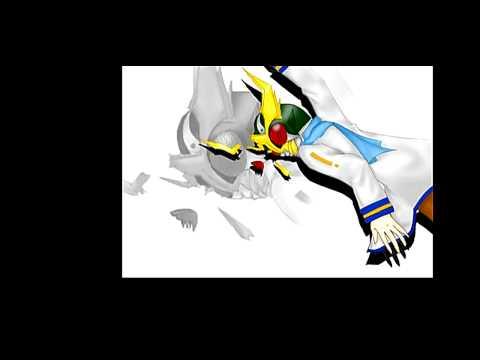 [KAITO] Believe Yourself - Kamen Rider Agito - Sub Español + Romaji