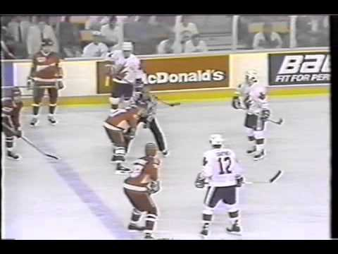 1987 Canada Cup Final Game 3