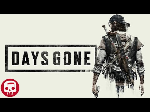 """Download DAYS GONE RAP by JT Music (feat. Andrea Storm Kaden & Rockit Gaming) - """"Days Go By"""""""
