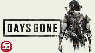 """DAYS GONE RAP by JT Music (feat. Andrea Storm Kaden & Rockit Gaming) - """"Days Go By"""""""