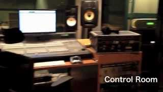 Malibu Studio/ Recording, Azabu-Juban Tokyo