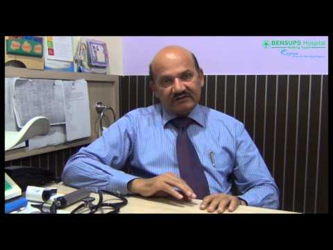 Treatment of High Fever in Children By Dr Mustafa Hasan