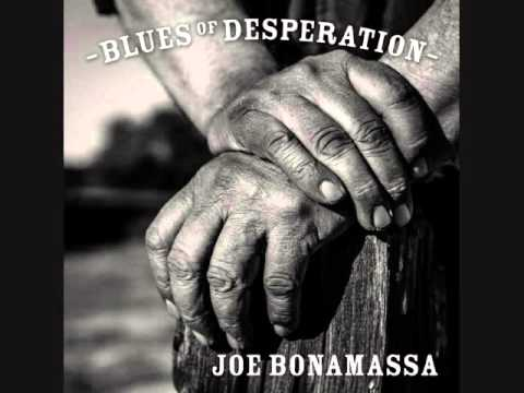 Joe Bonamassa - This Train