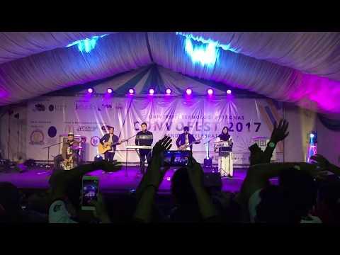 Caliph Buskers - Asal Kau Bahagia (Live)   UTP Convofest 2017