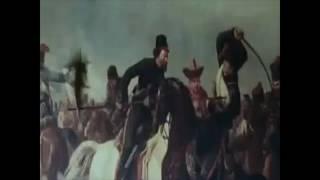 Фрагмент из фильма 'Охота на пиранью'