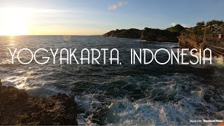 Download Mp3 My Trip To Yogyakarta, Indonesia