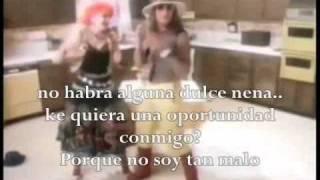 Just a Gigolo - David Lee Roth ( subtitulado español )