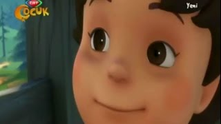 Heidi Büyük Hazine ÇİZGİ FİLM İZLE   En Yeni Çizgi Filmler trt çocuk