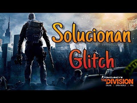 The Division: Solucionan Glitch   Español