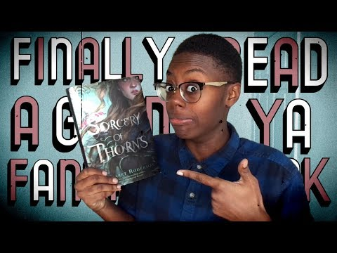 i-finally-read-a-good-ya-fantasy-book-|-sorcery-of-thorns-book-chat