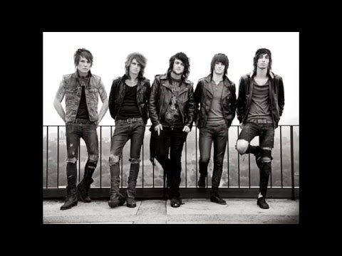 Asking Alexandria/Discografia FULL 320kbps MEGA (METAL NATION Industries™)