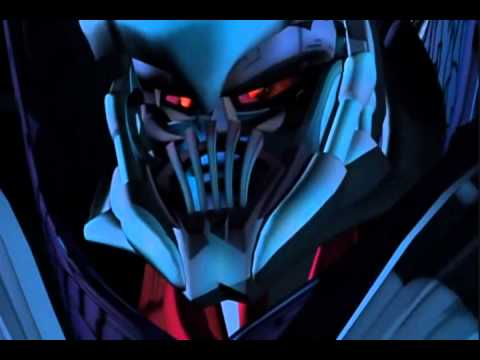 Single Elegant Machine: Beast Machines Megatron Tribute