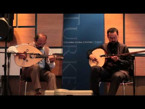 Ottoman Classical Music Conversation