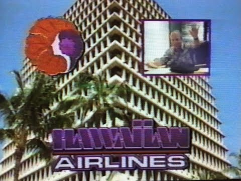 Hawaiian Airlines - Pride Through Committment