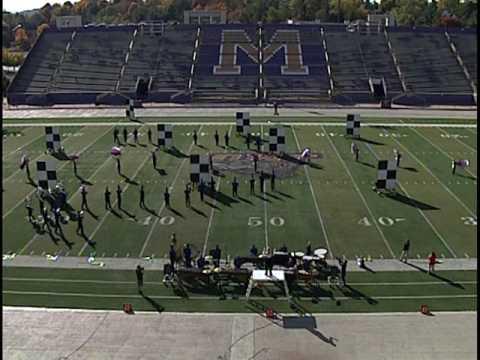 E C Glass High School Marching Band