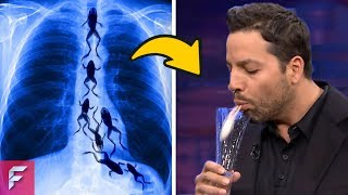 Fun Facts About David Blaine