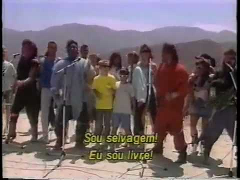 """Scene from """"The Barbarians"""" (1987) from YouTube · Duration:  2 minutes 52 seconds"""