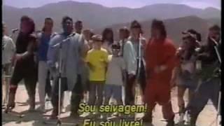 Скачать Barbarian Brothers David And Peter Paul Wild Ones Music Video