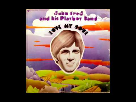 John Fred And His Playboy Band - Back In The U.S.S.R. (The Beatles Cover)